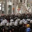 Turchia, polizia carica i manifestanti a piazza Taksim 1