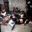 Turchia, polizia carica i manifestanti a piazza Taksim 12