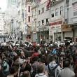 Turchia, polizia carica i manifestanti a piazza Taksim 17