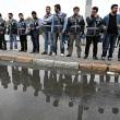 Turchia, polizia carica i manifestanti a piazza Taksim 21