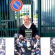 """""""Viva Speziale, muoia Marchionne"""". La lotta in una sola t-shirt a Pomigliano04"""