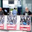 """""""Viva Speziale, muoia Marchionne"""". La lotta in una sola t-shirt a Pomigliano02"""