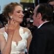 "Quentin Tarantino e Uma Thurman? ""Love story 20 anni dopo Pulp Fiction"" (Foto) 14"
