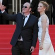 "Quentin Tarantino e Uma Thurman? ""Love story 20 anni dopo Pulp Fiction"" (Foto) 12"