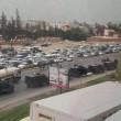 Tripoli, paramilitari islamici attaccano il Parlamento01