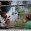 Vichinghi: in Svezia c'è un villaggio che è tornato indietro nel tempo FOTO