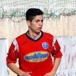 Taranto, Walter Litti morto in incidente: aveva 19 anni, giovaca a calcio 2