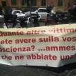 """Manifestazione pro-Stamina a Roma: """"Quante altre vite volete avere sulla vostra coscienza?"""" FOTO 2"""