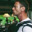 Rocco Siffredi elettricista per il nuovo video di Fred De Palma 4