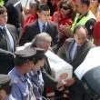 Funerali di Maria Cristina Omes e dei suoi figli Giulia e Gabriele01