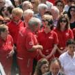 Funerali di Maria Cristina Omes e dei suoi figli Giulia e Gabriele02
