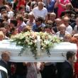Funerali di Maria Cristina Omes e dei suoi figli Giulia e Gabriele03