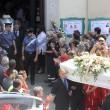 Funerali di Maria Cristina Omes e dei suoi figli Giulia e Gabriele09