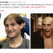 Gabriel Paletta, ironia su Twitter Senza Secchiello ha sofferto troppo
