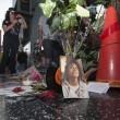 Michael Jackson moriva 5 anni fa: fan spargono 15 rose sulla tomba03