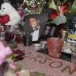 Michael Jackson moriva 5 anni fa: fan spargono 15 rose sulla tomba01