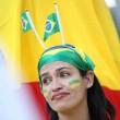Mondiali Brasile 2014. La cerimonia di apertura12
