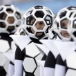 Mondiali Brasile 2014. La cerimonia di apertura10