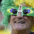 Mondiali Brasile 2014. La cerimonia di apertura08
