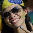 Mondiali Brasile 2014. La cerimonia di apertura07