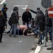 Ciro Esposito sta morendo: Coppa Italia, la notte di sangue