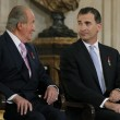 Spagna: Juan Carlos firma la sua abdicazione, non è più re15