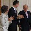 Spagna: Juan Carlos firma la sua abdicazione, non è più re10