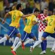 video gol pagelle brasile-croazia 11