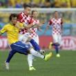 video gol pagelle brasile-croazia 1