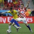 video gol pagelle brasile-croazia 21