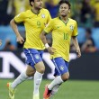 video gol pagelle brasile-croazia 22