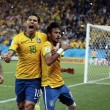 video gol pagelle brasile-croazia 39