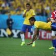 video gol pagelle brasile-croazia 7