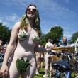 World Naked Bike di Brighton12