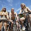 World Naked Bike di Brighton10