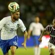 Italia-Costa Rica, formazione: Barzagli ce la fa. Spazio a Abate e Thiago Motta