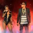 Beyoncé e Jay Z mostrano video del matrimonio per zittire il gossip
