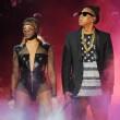 Beyoncé e Jay Z mostrano video del matrimonio per zittire il gossip 11