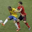 Brasile-Messico 0-0: le FOTO