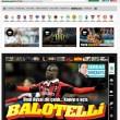 Calciomercato Milan, Balotelli al Galatasaray: lui su twitter posta questa foto