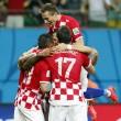 Camerun-Croazia 0-1 DIRETTA: Olic gol