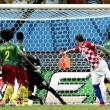 Camerun-Croazia 0-4, le FOTO: la partita, i gol, lo stadio, i tifosi