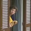Yara Gambirasio: Massimo Bossetti, le foto della casa in cui viveva8