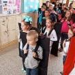 Coperte antiproiettili nelle scuole usa per proteggere i bimbi (foto) 3