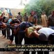 Iraq, jihadisti Isis avanzano tra esecuzioni di massa, decapitazioni e violenza 3