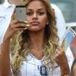 """Fanny Neguesha, tatuaggio che dice? """"Makes me love Mario Balotelli"""" (FOTO) 3"""