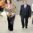 Fausto Leali e Germana Schena sposi: le foto del matrimonio a Foggia 2