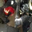 Foggia: esplode palazzina, morti Giuseppina Fiore e Luigi Veneziano. 4 feriti