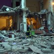 Foggia: esplode palazzina, morti Giuseppina Fiore e Luigi Veneziano. 4 feriti 4