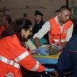 Foggia: esplode palazzina, morti Giuseppina Fiore e Luigi Veneziano. 4 feriti 5